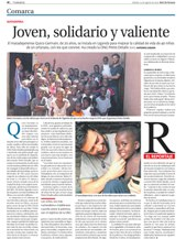 Terrassa Barcelona ONG Petits Detalls