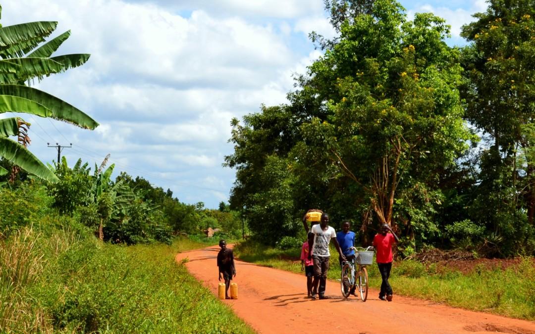 L'educació a Uganda