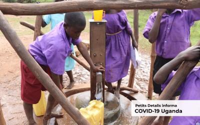 África rompe con las pesimistas previsiones en su lucha contra la Covid-19