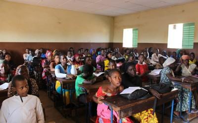 La educación como herramienta de cambio