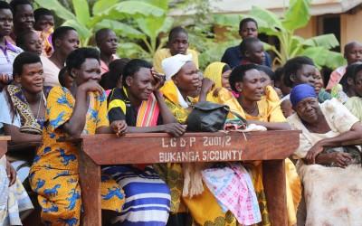 El futuro de Uganda se encuentra en sus mujeres