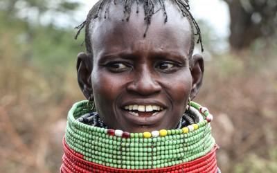 Uganda a través de 15 retratos de sus ciudadanos